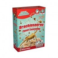 Science4you Brachiosaurus - Fossil Excavation