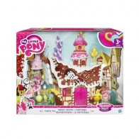 Hasbro My Little Pony Pinkie Pie Sweet Shoppe