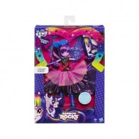 Hasbro My Little Pony Equestria Super Fashion Twilight Sparkle
