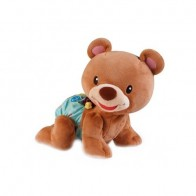 Vtech Baby Crawl Along Bear