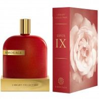 The Library Collection Opus IX Eau de Parfum 50ml
