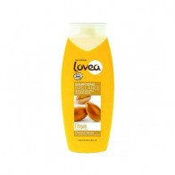 Lovea Radiance With Argan Oil 400ml