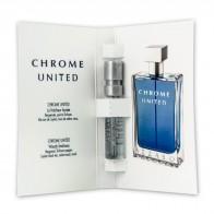 Chrome United Eau de Toilette 1.5ml