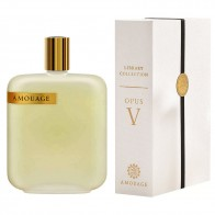 The Library Collection Opus V Eau de Parfum 50ml