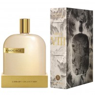 The Library Collection Opus VIII Eau de Parfum 50ml