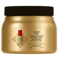 L'Oreal Professionnel Mythic Oil for Thick Hair 500ml
