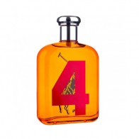 Big Pony 4 Eau De Toilette 75ml