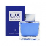 Blue Seduction Eau de Toilette 100ml