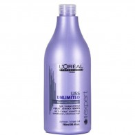 L'Oreal Professionnel Liss Unlimited 750ml