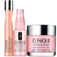 Clinique All About Moisture