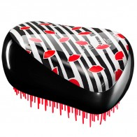 Tangle Teezer Compact Styler Lulu Guinness Red Lips