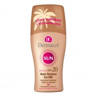 Dermacol Sun Milk Spray SPF20 200ml