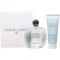 Acqua di Gioia Eau de Parfum 100ml + Body Lotion 75ml