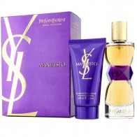Yves Saint Laurent Manifesto Eau de Parfum 50ml + Shower Gel 50ml