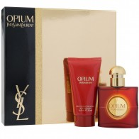 Opium Eau de Toilette 30ml + Body Lotion 50ml