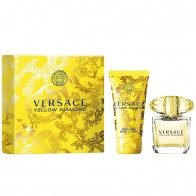 Yellow Diamond Eau de Toilette 90ml + Body Lotion 100ml