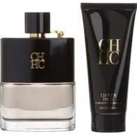 CH Men Prive Eau de Toilette 100ml + After Shave Balsam 100ml