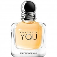 Because It's You Eau de Parfum 50ml