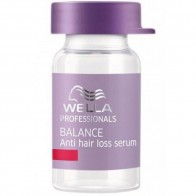 Wella Balance Anti-Hair Loss 8X6ml