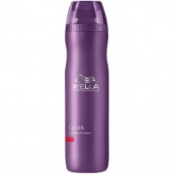 Wella Clean Anti-Dandruff 250ml